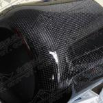 Custom-made Carbon Fiber Products-CT