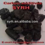 93% Recarburizer/94% Calcined anthracite/ 95%Carbon additives for Water purify-C95