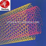 Hydroxylate Double walled carbon nanotubes-