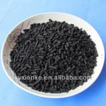 columnar activated carbon for gas purification,coal columnar activated carbon for water treatment-xk-317