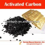 1100mg/g ID coconut shell based activated carbon for gold mining-ED-CSGAC