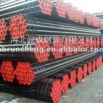 A106 B API 5L seamless steel pipe-