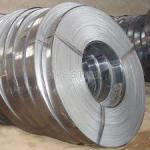 CARBON STEEL STRIPS-N/A