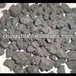 medium sulfur grade(0.7%) Calcined Petrol Coke,CPC-YH-2#a