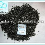 graphite carbon raiser for steel and iron casting-BY-054