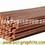 Arc Air Gouging Carbon Rod Copper Coated 16mm x 430mm-G09,C0012