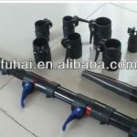 High pressure carbon fiber telescopic tube-FH carbon fiber tube