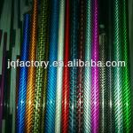 carbon fiber tube/ Red tubing/ blue tubes/ white tubings-20131203