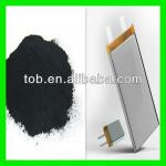 Graphite oxide powder for lithium cell anode electrode raw materials-graphite