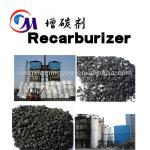 price of recarburizer Carbon for Steel-smelting on sale-MY-RC-01