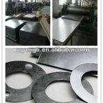 High quality of reinforced graphite sheet-Grade A