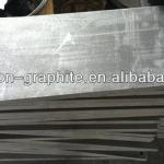 High quality graphite electrode plate-various