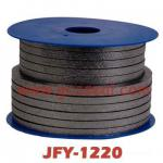 Graphite Packing Reinforced by Glass Fiber-JFY-1200