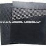 reinforced flexible graphite sheet-