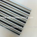 Carbon Fiber Thin Wall thickness3K Twill Weave Tube-3k Weave
