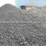 high sulphur calcined petroleum coke-