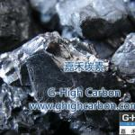 Calcined Anthracite Coal-