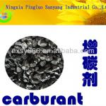 graphite recarburizer/carbon additive/carbon riser-CA