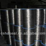 graphite yarn reinforced with metal wire-HDS