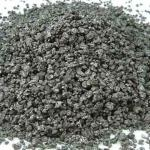graphitized petroleum coke-graphitized