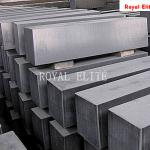 Isostatic Graphite Blocks-Isostatic Graphite Blocks