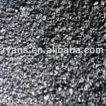 graphitized petroleum coke-