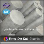 Graphite Rounds Rods Used for Making Crucibles-