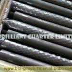 High Density Graphite Rod machined parts-GR01
