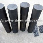 HIGH PURITY GRAPHITE MATERIAL 30-99.9% Extruded Graphite Rod-/