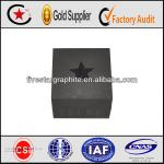 High Density Sintering Graphite Mold for Smelt Gold/Silver-WXM-026