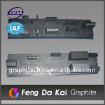 molded graphite for EDM-