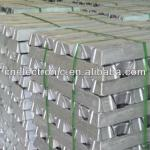 Best price aluminum ingot 99.7% and low price hot sale-A7