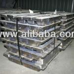 2013 hot sale aluminium ingot 99.7%-SG