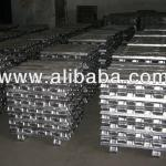 Primary Grade Aluminum Ingots of 99.70%, 99.80% and 99.85% purity for sale-