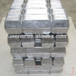 recycled lead ingot SGS approved factory price-lead ingot for sale