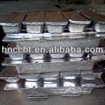 High purity lead ingot 99.99/lead ingot manufacturer-