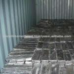 SCRAP LEAD INGOT-