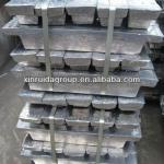 Pure Lead Ingot 99.99%-XRD-L1063