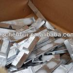 High Purity pure Lead Ingots ( Hot Sell !!!)-jh-1037