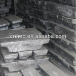 Bulk lead ingot for sale-various