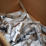 pure lead ingot 99.99% SGS ISO9001 test-lead ingot for sale