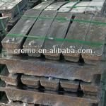 BULK LEAD INGOT 99.99%-GB