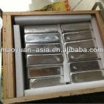 Indium Metal Ingot99.995 In Low Price-In99.995%