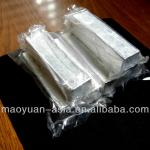High quality indium alloy ingot 99.99% 99.995% 99.999% with best price-4N