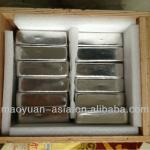 High purity indium alloy ingot 99.99% 99.995% 99.999% with best price-4N