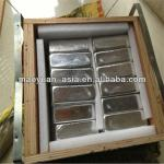Hot Sale High Purity Indium Ingot 99.995%-In99.995%
