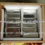 Indium Ingot 4N for ITO-In99.99%