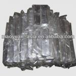 Indium Ingot metal-99.99%-MY-IN