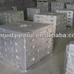 100% High quality and competitive price Magnesium ingot 05-1#