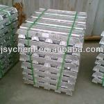 Supply Magnesium ingot 99.99%, 99.98%, 99.95%, 99.9%-99.99%